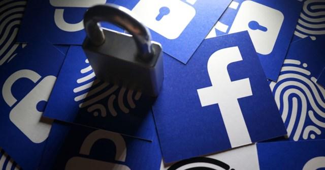 cifrado facebook