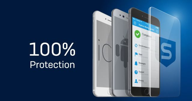100% protection