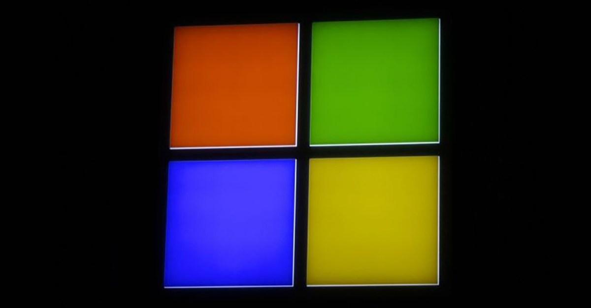 windows iot