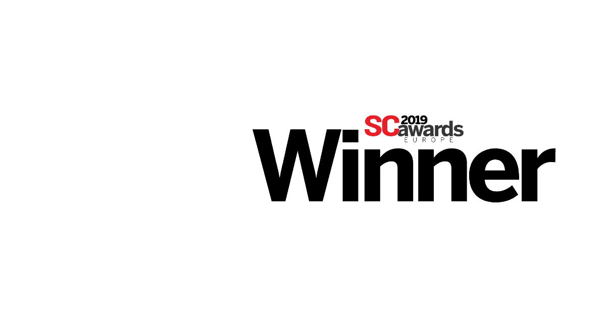 SC Awards 2019 Winner