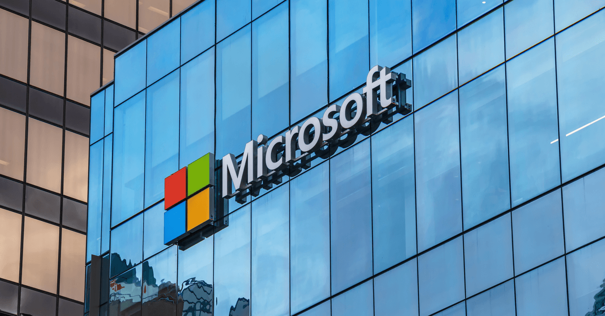 Microsoft's April update patches 114 bugs—half of which allow remote code execution