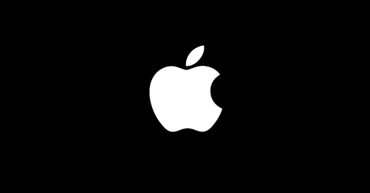 mises a jour de securite apple