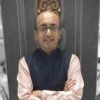 Indrajeet Pradhan