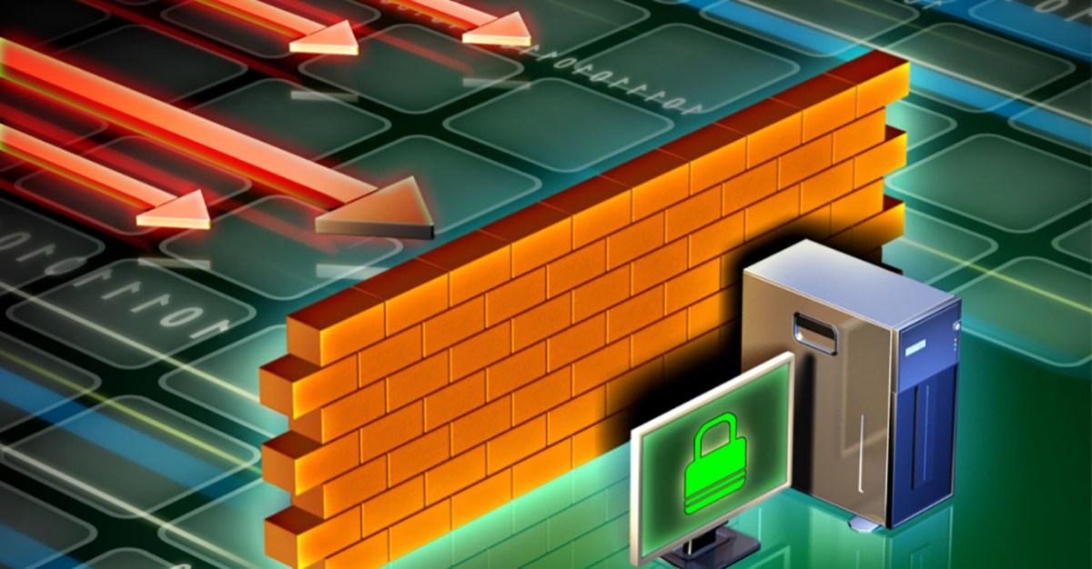 xg firewall