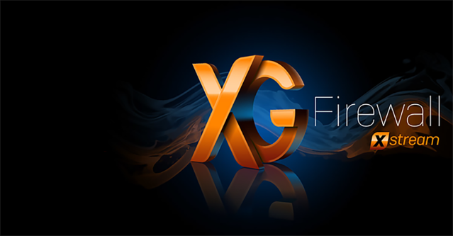 xg virtual firewall