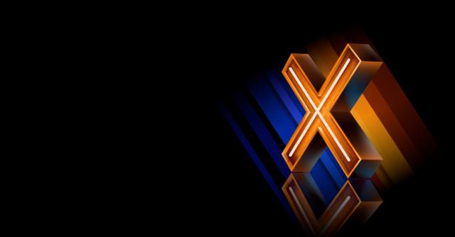 Intercept X
