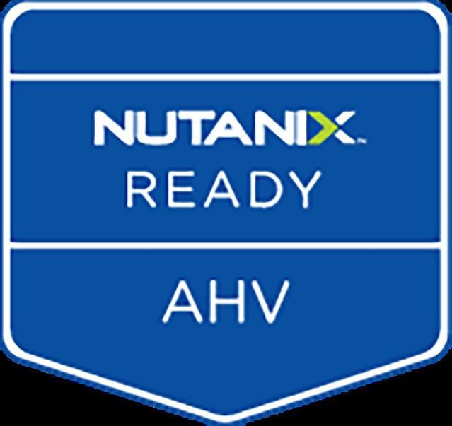 nutanix ahv