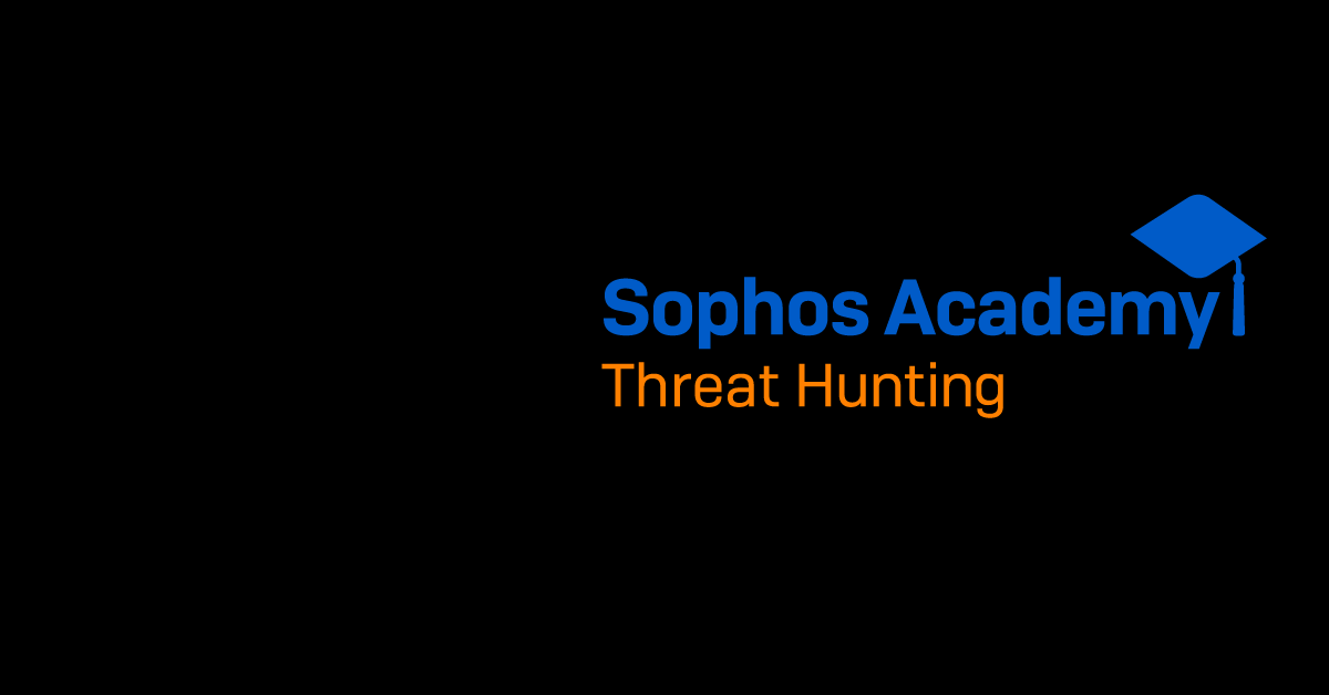 Become a Sophos EDR-certified admin
