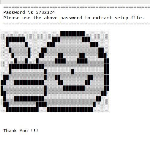 password file 1