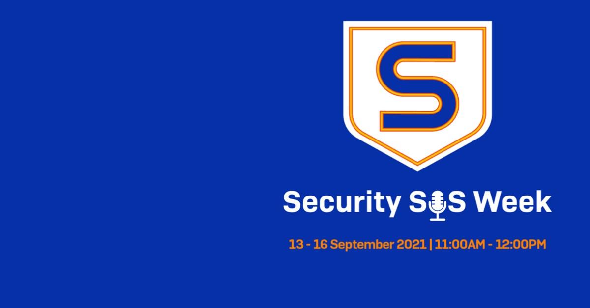 security sos